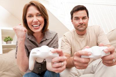Die Xbox richtig genießen.
