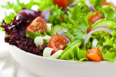 Essen Sie nach dem Fasten kalorienarm!