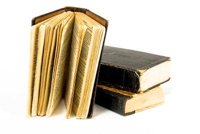 Bücherlesen ist ein sehr gutes Gehirntraining.
