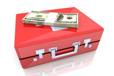 Rückkaufswerte bringen keinen Koffer voll Geld.