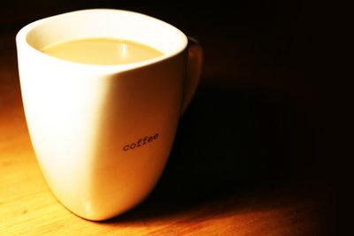Die Senseo reparieren - den Kaffee genießen.