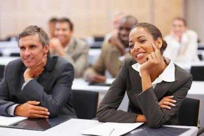 Eine Überzeugungspräsentation soll vor allem überzeugen!