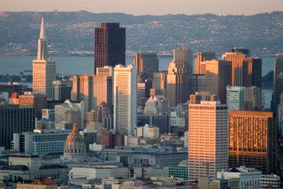 San Francisco - American Way of Life!