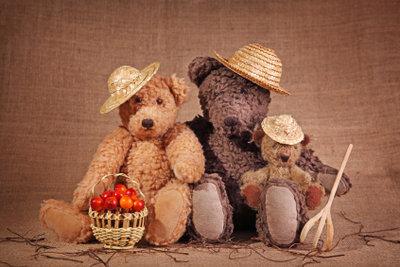 Nicht jeder Bär ist ein Gilde-Bär.