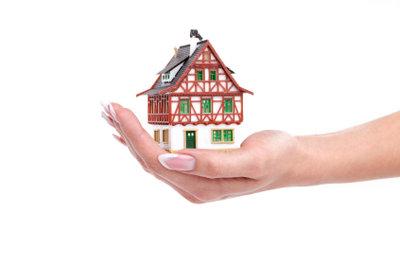 Immobilien können Sie von privat kaufen.