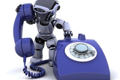 Der Nao-Roboter ist ein Helfer im Alltag.