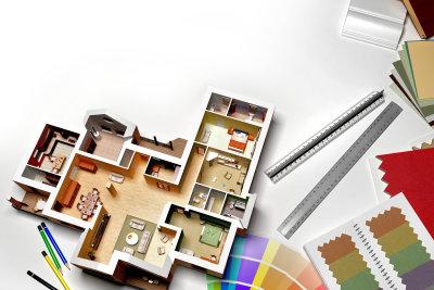 3D-Hausplaner ist ein kostenloses Innenarchitektur-Programm.