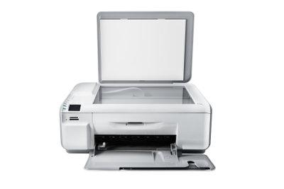 Der Drucker streikt - was tun?