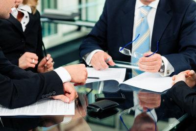 Rücktrittsrecht im Arbeitsvertrag festhalten.