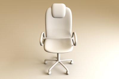 Welcher Bürostuhl ist wirklich rückenschonend?