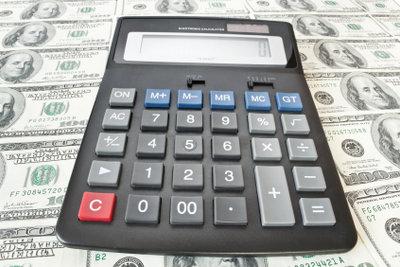 Eine Bankvollmacht ermöglicht den finanziellen Überblick.