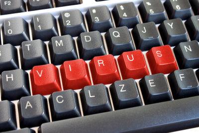 Mails können gefährlichen Schadcode enthalten.