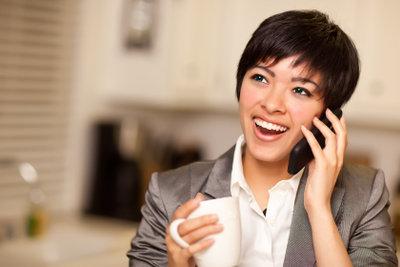 Der Handyvertrag sollte zur Persönlichkeit passen.