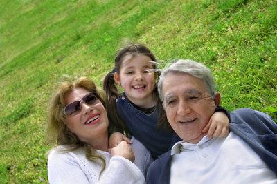 Karfreitag zusammen mit der Familie genießen.