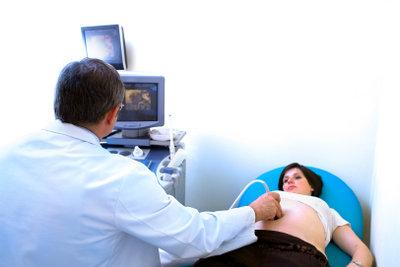 Schwangerschaft schützt vor Kündigung.