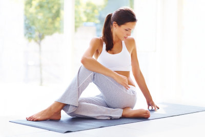 Korrekt ausgeführt, hilft Yoga der Gesundheit.