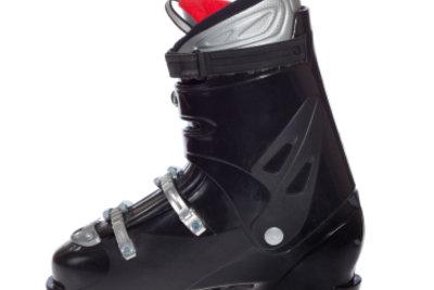 Der Flex-Wert definiert die Skikontrolle.