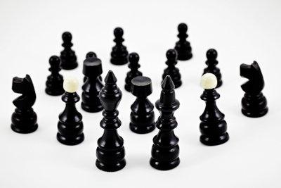 Planungsvermögen ist die Voraussetzung eines Strategiespiels.