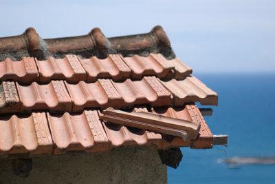 Sanierungskosten können teilweise umgelegt werden.