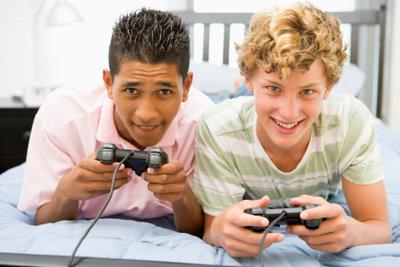 Machen Sie Ihren PC zur PlayStation.