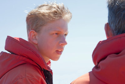 Jugendschutz mit 16 Jahren - Grenzen erweitern.