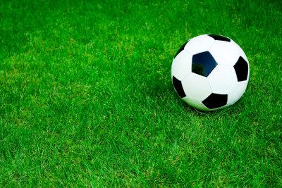 Jeder Fussballchampion braucht eine Meisterschale.