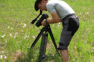 Ihre Haftpflicht zahlt Reparaturkosten der Kamera.