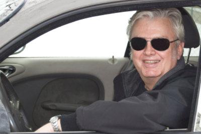 Polarisierende Sonnenbrillen: Besonders praktisch für Autofahrer.