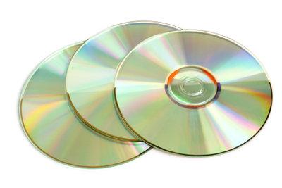 DVDs laufen auch über die Wii.