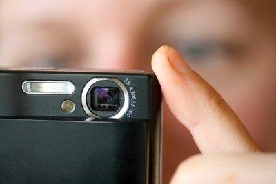 Fotos können Sie im Internet verkaufen.