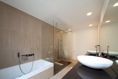 So bauen Sie Ihre Badewanne ein.