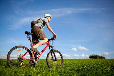Für Fahrradnavigation gibt es TomTom-Alternativen.