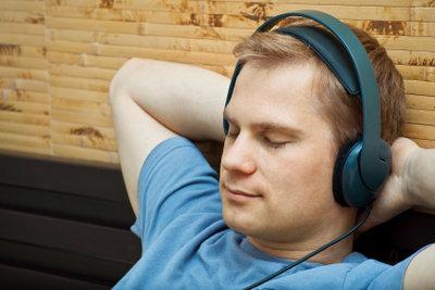 Mit Musik ist das Leben leichter.