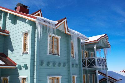 Balkone erhöhen Wohnfläche und Wohnqualität.