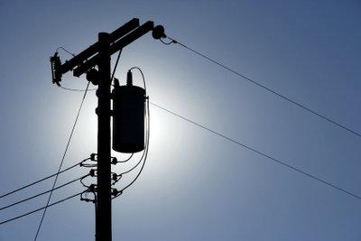 Es gibt kaum effektive Stromsparzeiten.