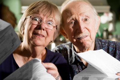Schenkungen unter Ehepartnern haben steuerliche Vorteile.