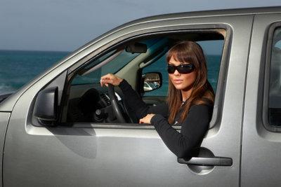 Einfach zum Führerschein in Spanien