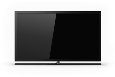 Moderne Fernseher verfügen über USB-Anschlüsse.