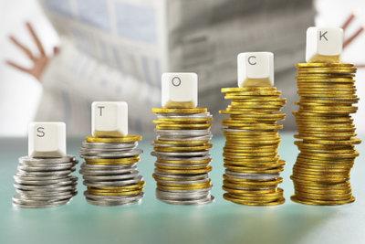 Frühzeitig Kapital für den Berufsausstieg bilden.