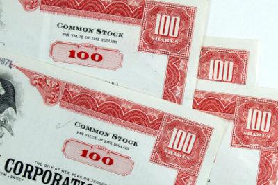 Aktiengewinne unterliegen der Abgeltungssteuer.