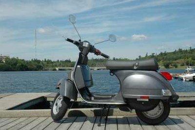 Verkaufen Sie Ihr Moped mit Kaufvertrag!