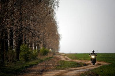 Motorrad-Routen in Tschechien garantieren Fahrspaß pur!