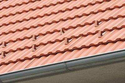 Ein neues Dach hält viele Jahre!