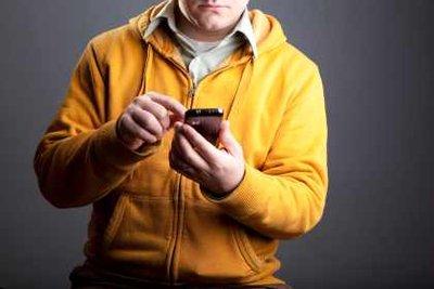 Halten Sie Ihre Handy-Software aktuell!