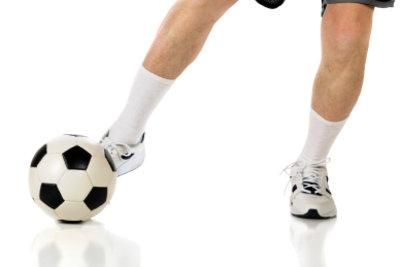 Sport ist auch ohne Meniskus möglich.