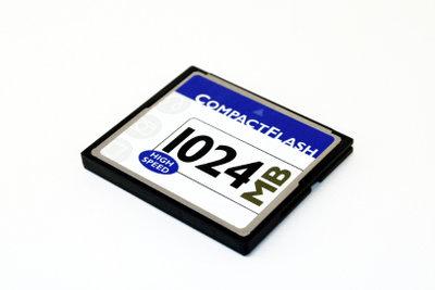 Die R4-Karte bietet komfortable Back-up-Funktionen.