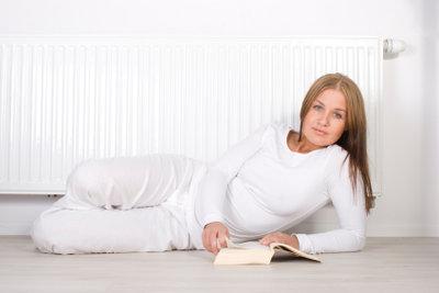 Wärmewellenheizgeräte sind gute Zusatzwärmespender