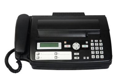 Faxen im Web ist kostenlos möglich.