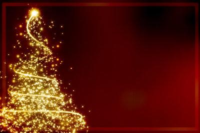 Weihnachten - Zeit für beliebte Weihnachtsgeschenke.