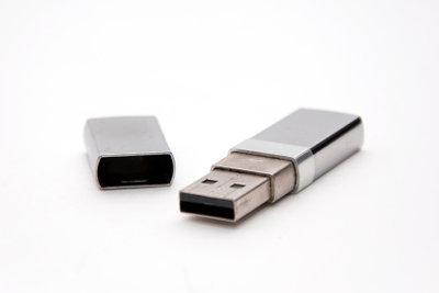 Per USB ins Internet.